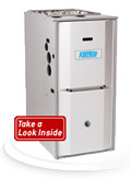 Keeprite Furnace - Tankless Experts Inc.