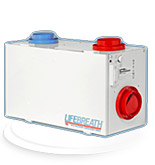 LifeBreath HRV - Tankless Experts Inc.